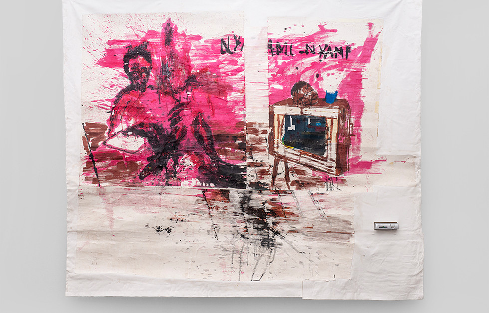FNB Art Joburg | 2020 | Installation View