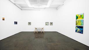 SUITCASE SHOW | In collaboration with Galleria Massimo Minini