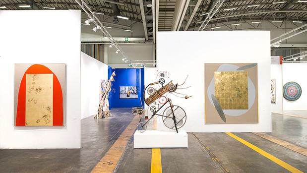 Investec Cape Town Art Fair