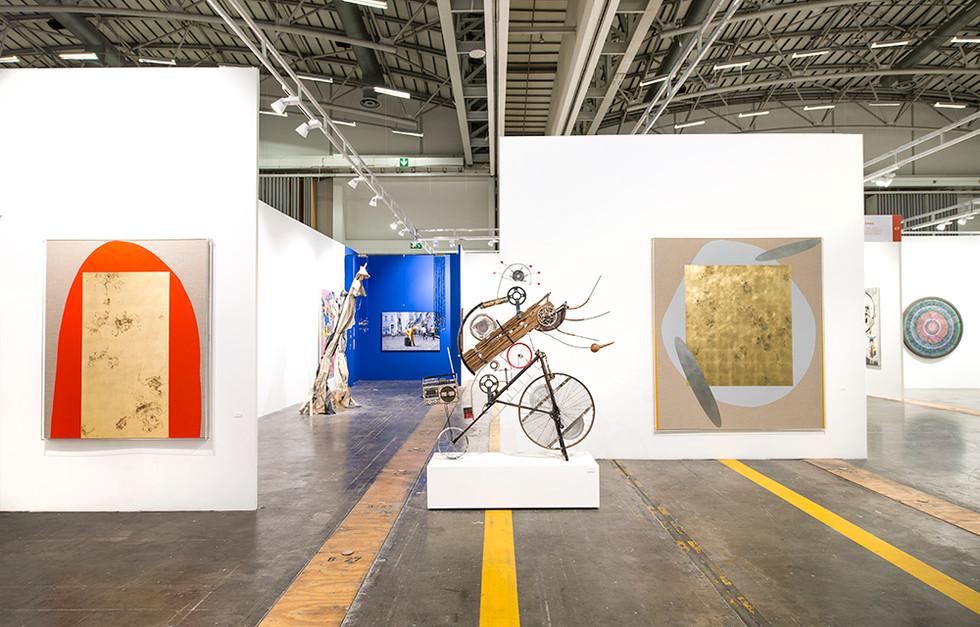 Investec Cape Town Art Fair | 2019 | Installation View