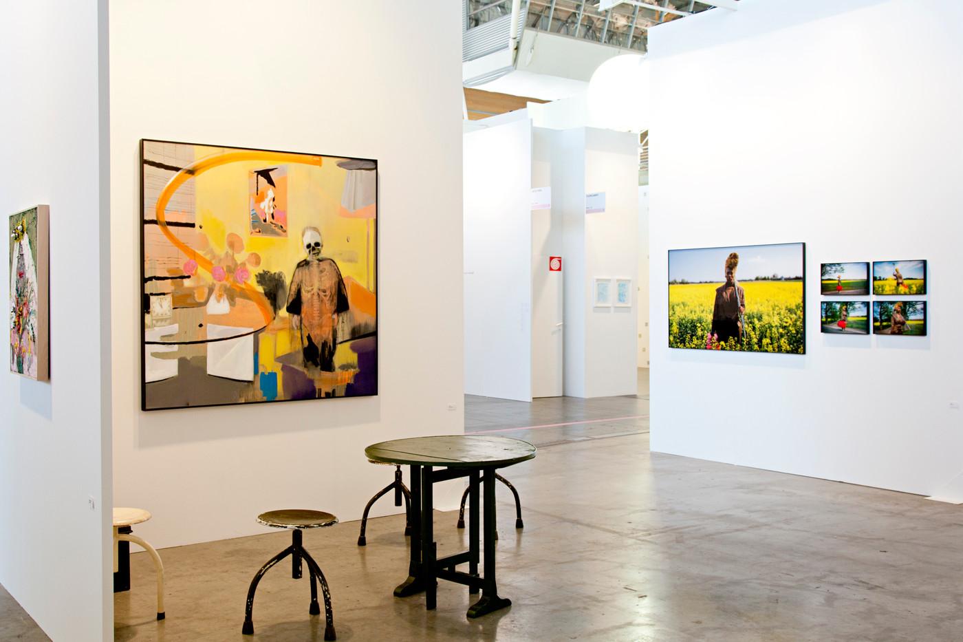 Artissima | 2017 | Installation View