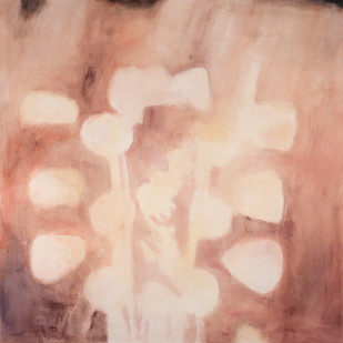 Uwe Wittwer | Interieur (Interior) | 2012 | Watercolour on Paper | 127 x 111.5 cm