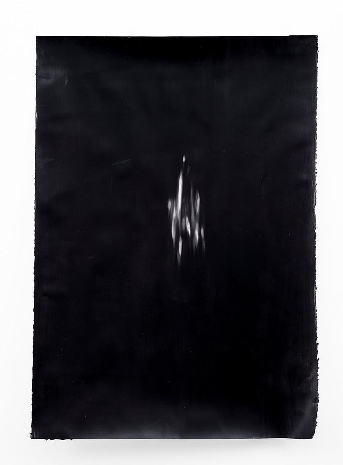 Alexandra Karakashian | Undying LI | 2019 | Oil on Canvas | 99 x 71 cm