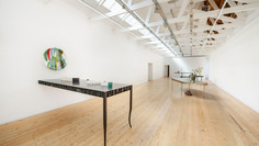 The Long Table   Group Exhibition