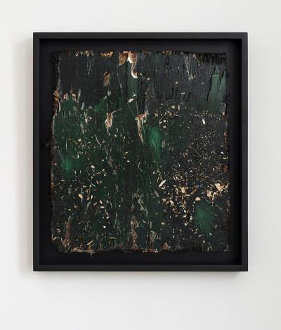 Jake Aikman   Hansel and Gretel   2016   Oil on Board   45 x 40 cm
