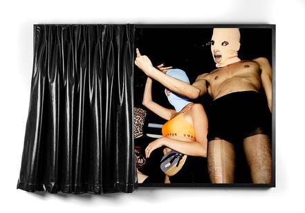 Marinella Senatore | Bodies in Alliance / Politics of the Street IV | 2019 | Lightjet Print, Diasec and Acrylic Fabric | 90 x 135 cm | Edition of 5 + 2 AP