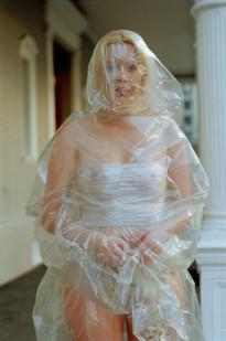 Jana Babez Terblanche | Leave me breathless | 2014 | Photographic Print on Cotton Rag | 63 x 43 cm