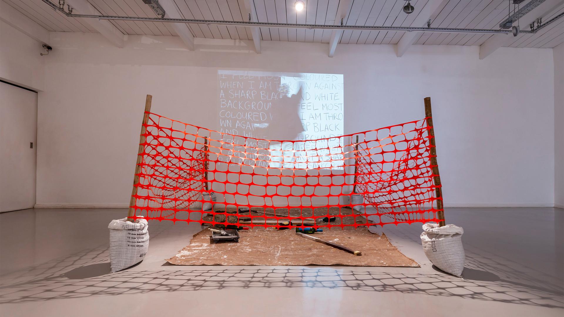 Rory Emmett | Reprise | 2020 | Installation View