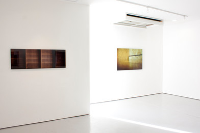 Abrie Fourie | Oblique | 2013 | Installation View