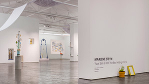 MARLENE STEYN Your Skin Is Not The Best Hiding Place 06.08.16 – 10.09.16  Cape Town
