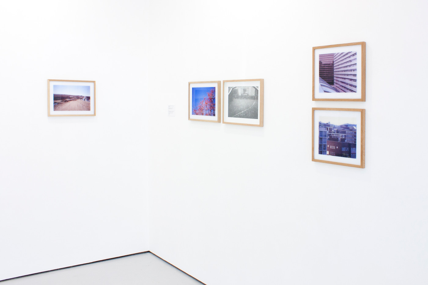 Abrie Fourie   Oblique   2013   Installation View