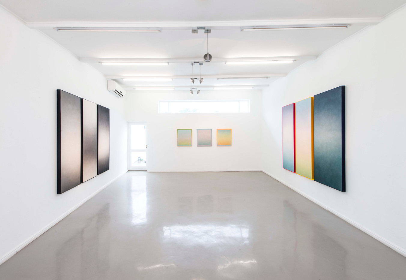 Rosie Mudge | Artist Room | 2020 | Installation View