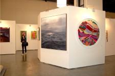 FNB Joburg Art Fair | Group Presentation | 2012 | Installation View