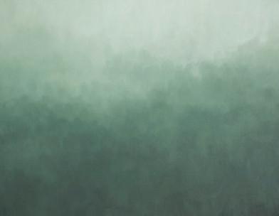 Jake Aikman   N13.230588, W88.526856   2013   Oil on Canvas   75 x 95 cm