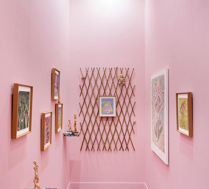 Marlene Steyn | MiArt | 2018 | Installation View