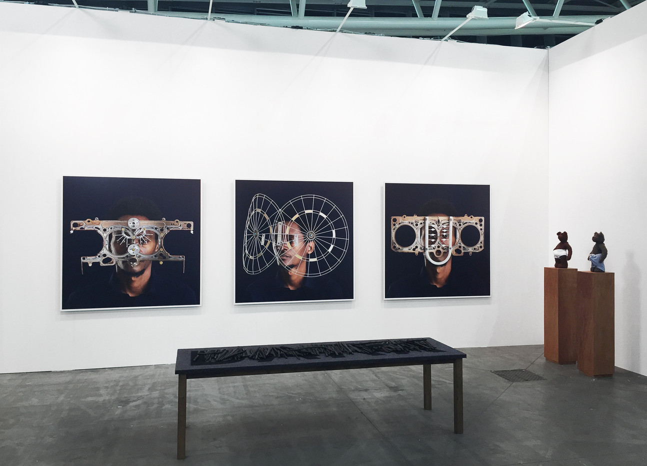 Artissima | 2015 | Installation View