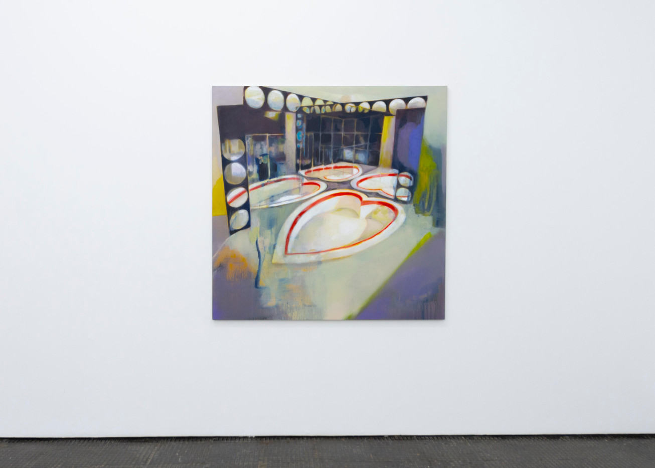 Kate Gottgens | Artist Room | 2020 | Installation View