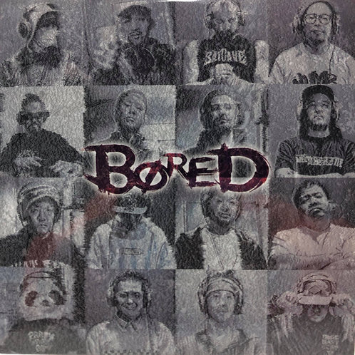 STINKY/BORED
