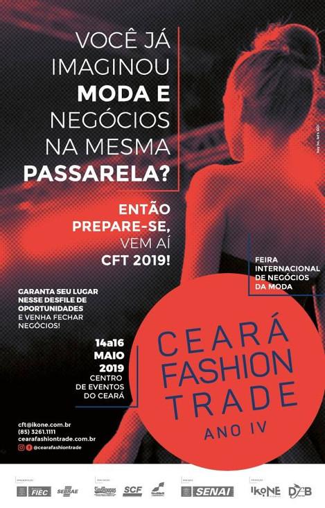 Ceará Fashion Trade 2019