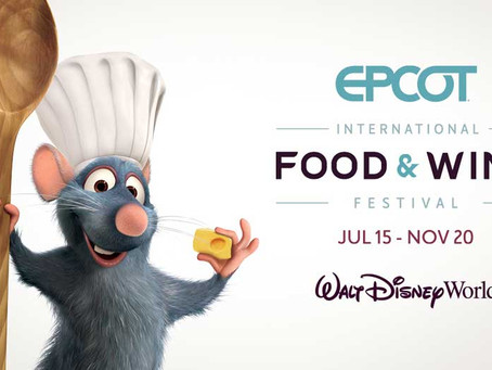 Most Magical Guide to EPCOT International Food & Wine Festival 2021!