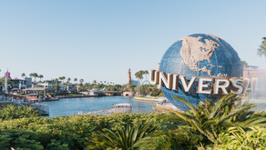 How To Be Vegan At Universal Orlando!