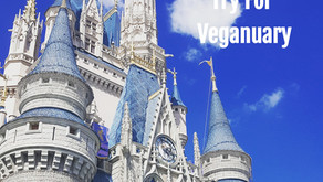 Veganuary 2021 - 31 Plant-Based Disney Dishes To Try!