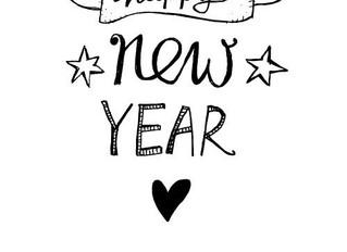 Pour cette nouvelle année