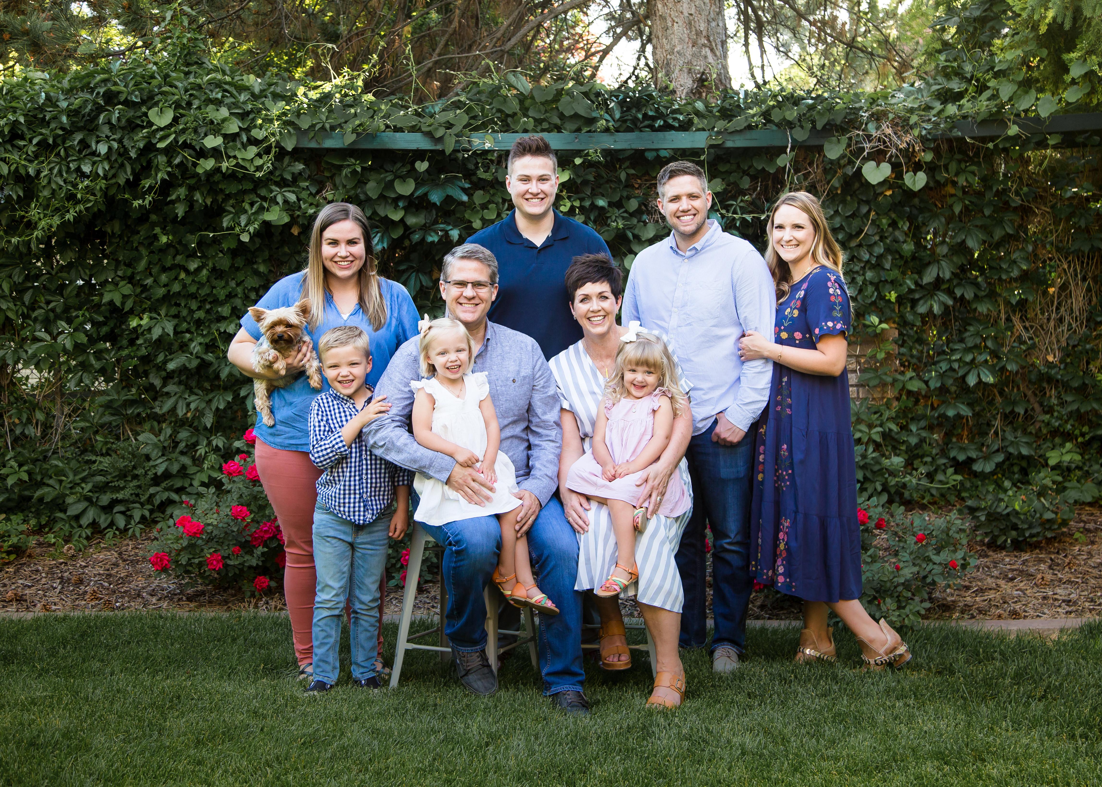 Outdoor Family No. 2