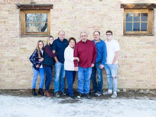 Extended Family B