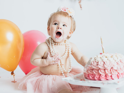 Birthday Girl E