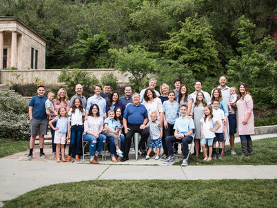 P Extended Family