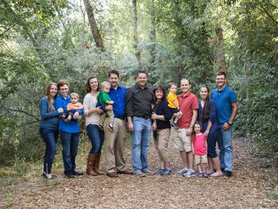 S Extended Family