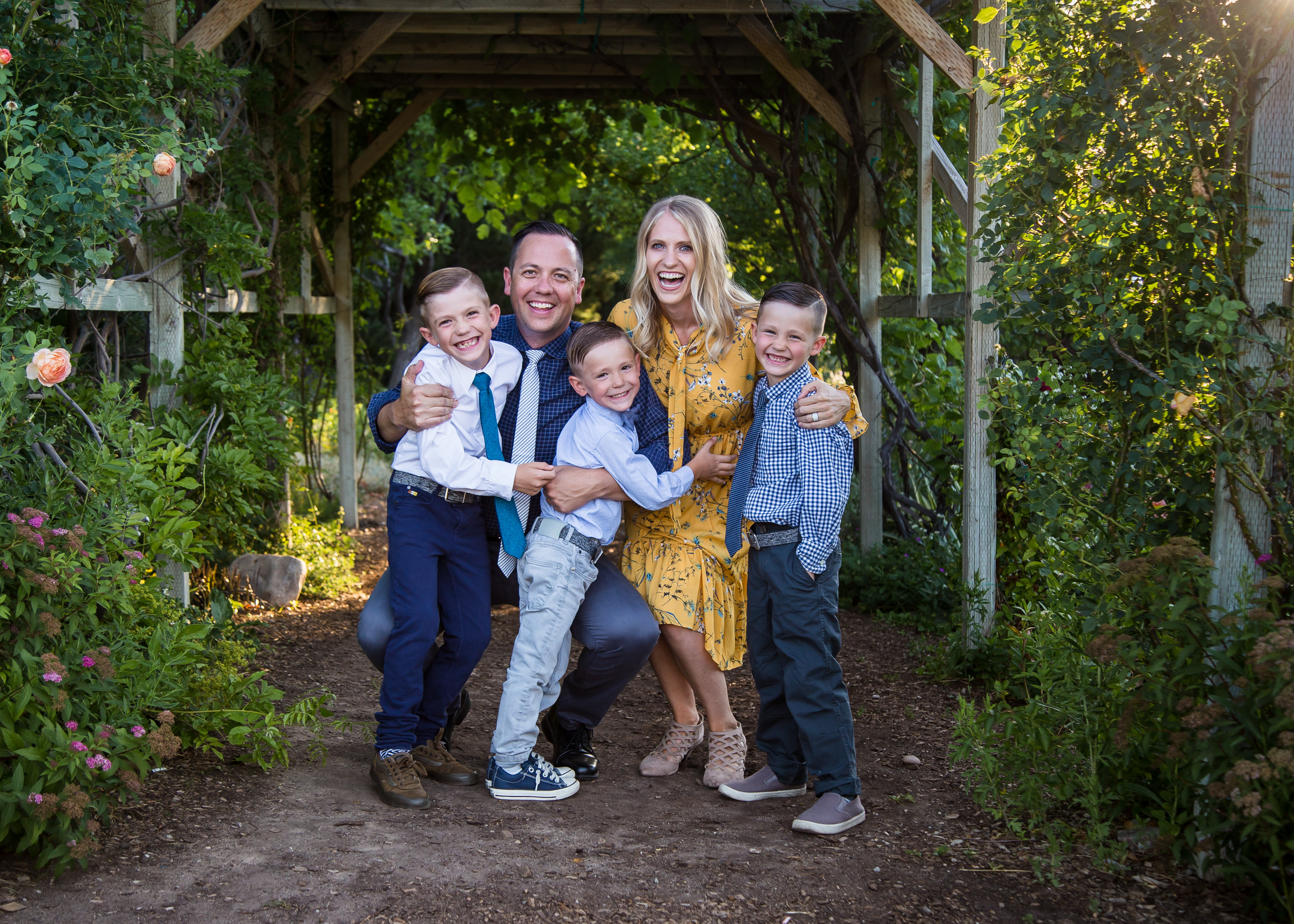 Outdoor Family No.1