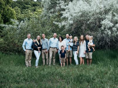 H Extended Family