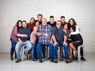 E Extended Family