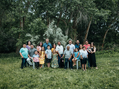 B Extended Family