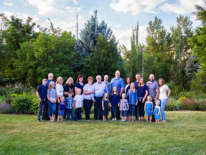 Extended Family O
