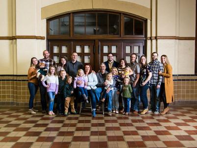 Extended Family H