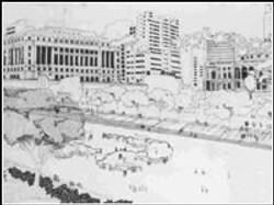 Elaboração de Plano de Reurbanização