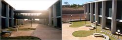 Projeto Executivo para Escola Palmas