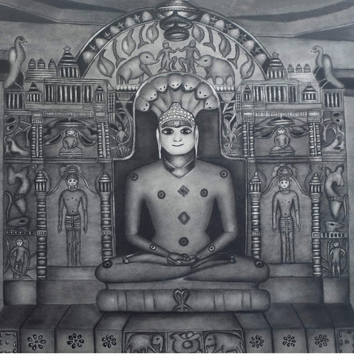 Lord Parshvanath