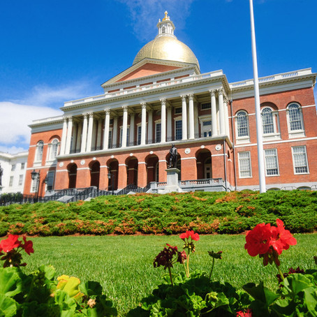 Beacon Hill Roll Call regular weekly report