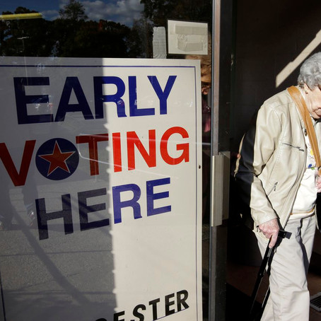 Elections amid the coronavirus pandemic: MassVOTE gives guidance on Mass. vote-by-mail
