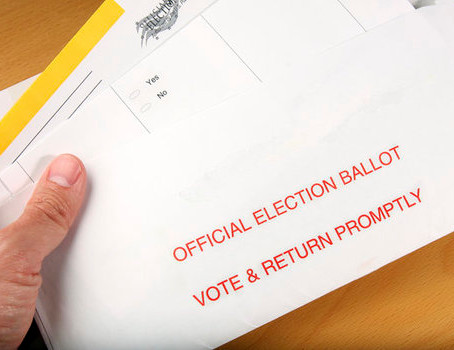 MA Voting-Rights Group Presses for Easier Absentee Process in Nov.