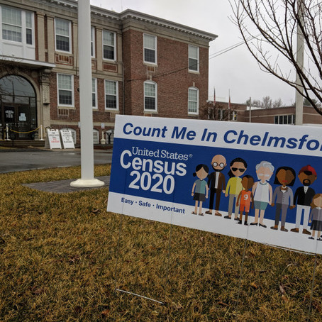 Looking at Lowell underscores the importance of the 2020 Census