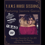 The House Sessions are back!!! Season 2