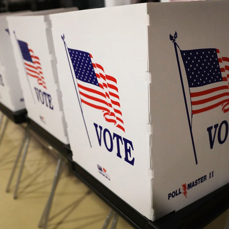 Advocates: Mail method matters in voting reform bill