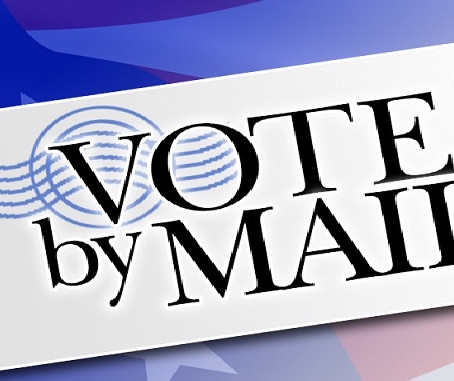 Calls for Vote-by-Mail System Grow Amid Pandemic