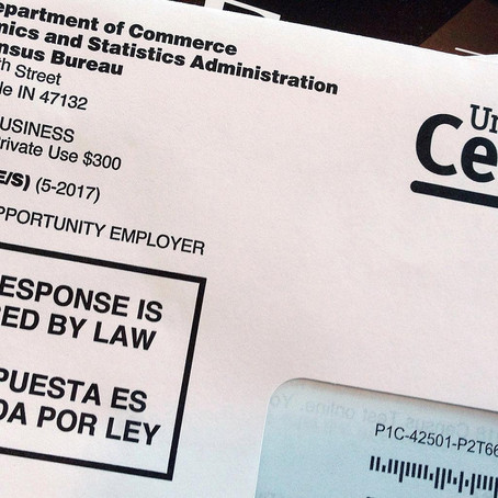 Letter: Why Fall River needs to get the 2020 Census count right.