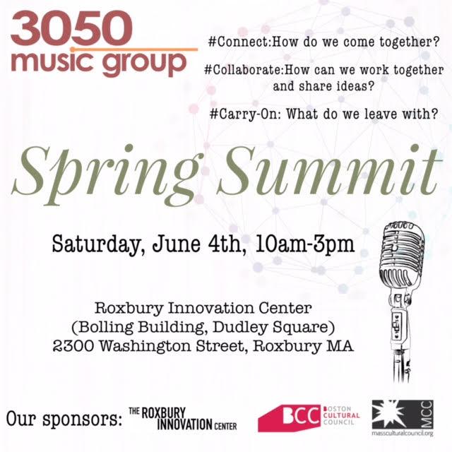 3050 Spring Summit